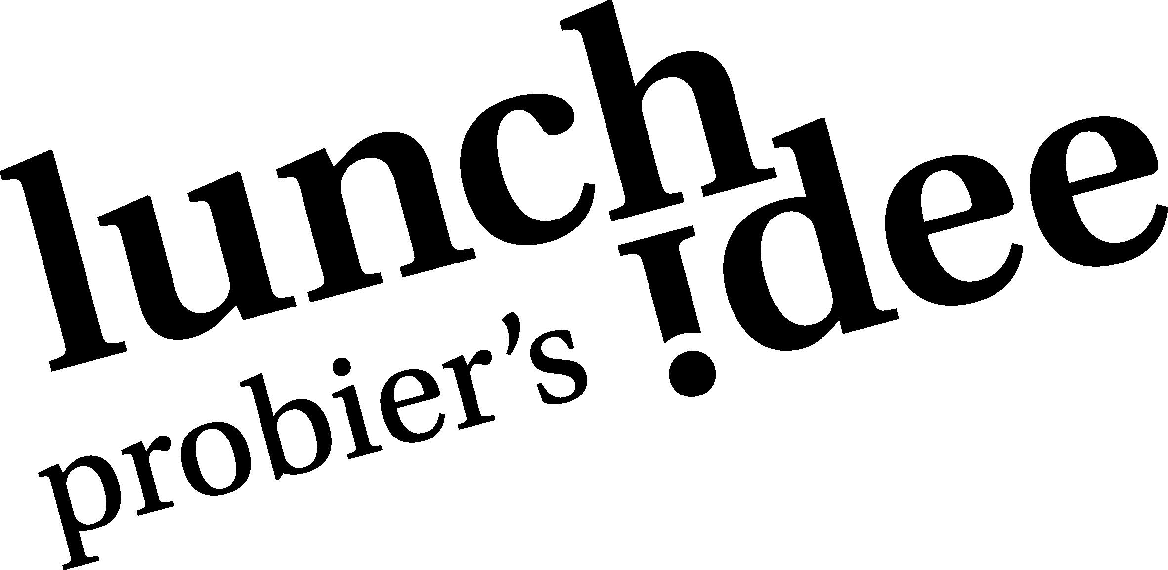 Lunchidee